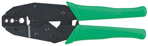 "HT-CRIMP04  Coaxial Crimp Tool for Sizes .068""-.324"""