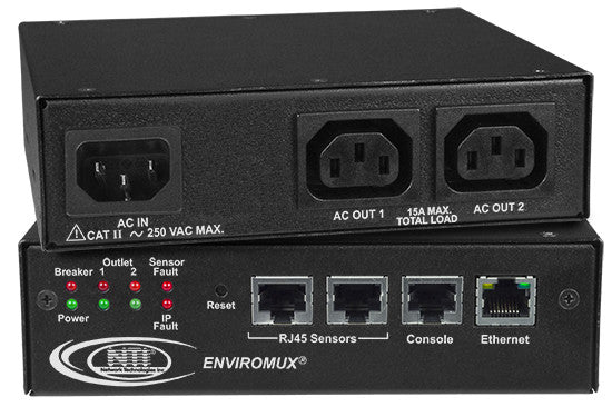 IPDU-S2 - EM Power Control Unit