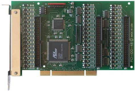 104-IDO-8 - Digital I/O Card