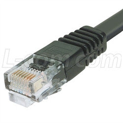 Cable category-5e-flat-patch-cable-rj45-rj45-50-ft