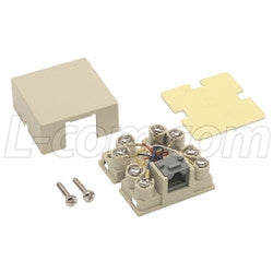 L-Com Surface Mount Jack