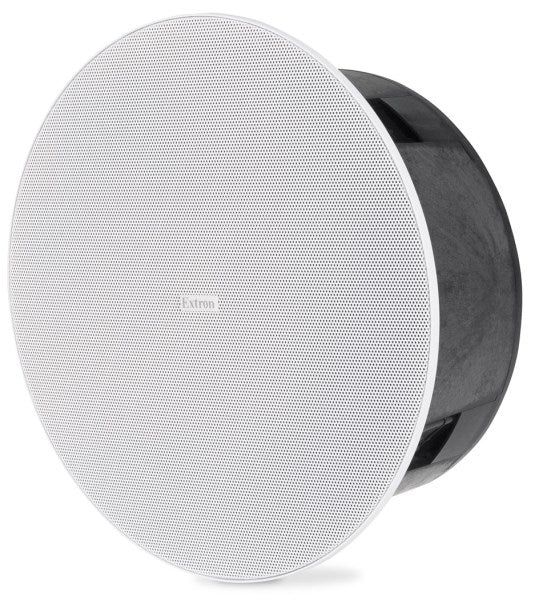 "SoundField XD 6.5"" Two-Way Ceiling Speaker with Low Profile Back Can, Complete Pair"