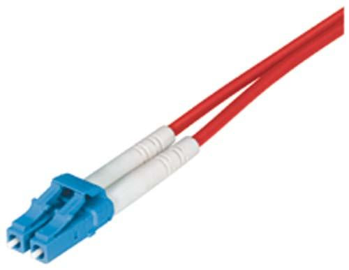 Cable 9-125-single-mode-fiber-cable-dual-lc-dual-lc-red-50m