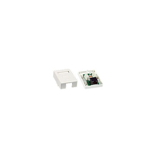 BOX-SM5E-WL-2 - Surface Mount Box