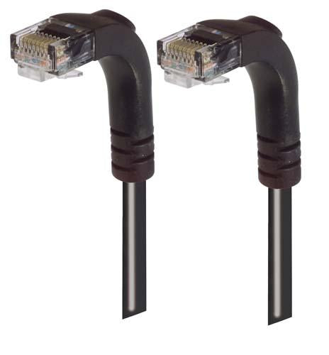TRD695RA3BLK-7 L-Com Ethernet Cable