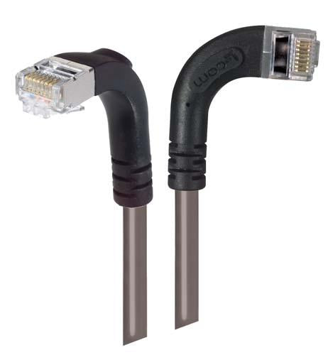 TRD695SRA10GRY-5 L-Com Ethernet Cable