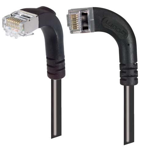 TRD695SRA11BLK-3 L-Com Ethernet Cable