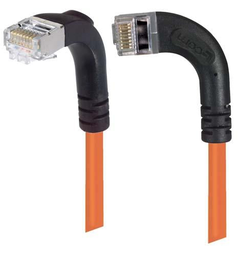 TRD695SRA11OR-25 L-Com Ethernet Cable