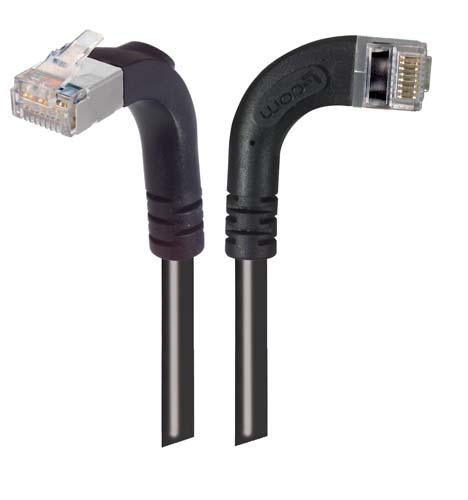 TRD695SRA12BLK-15 L-Com Ethernet Cable