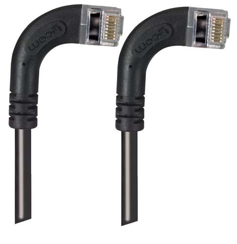 TRD695SRA14BLK-7 L-Com Ethernet Cable