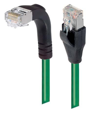 TRD695SRA1GR-10 L-Com Ethernet Cable