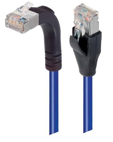 TRD695SRA2BL-7 L-Com Ethernet Cable