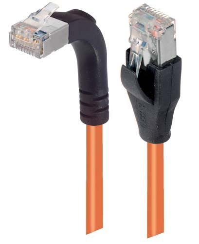 TRD695SRA2OR-25 L-Com Ethernet Cable