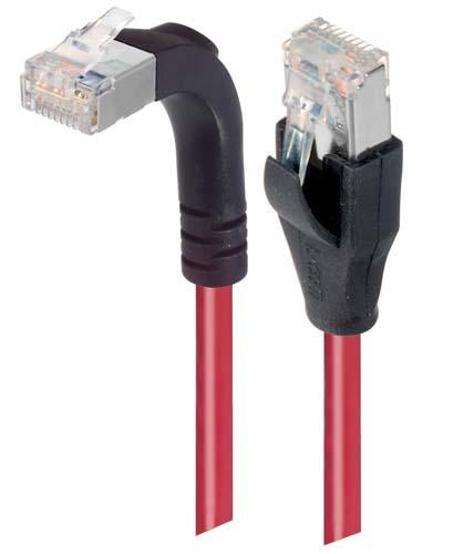 TRD695SRA2RD-15 L-Com Ethernet Cable