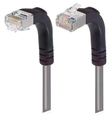 TRD695SRA4GRY-10 L-Com Ethernet Cable