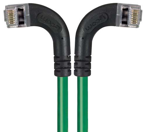 TRD695SRA8GR-25 L-Com Ethernet Cable
