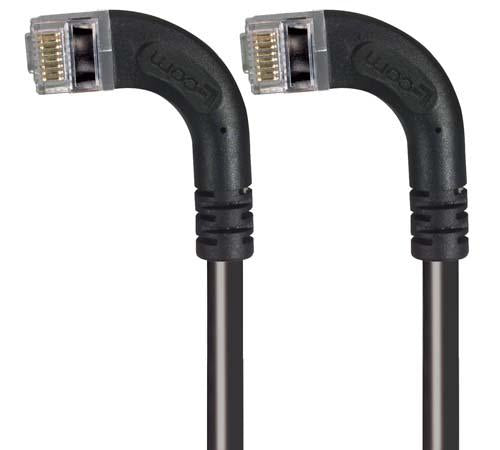 TRD695SRA9BLK-3 L-Com Ethernet Cable