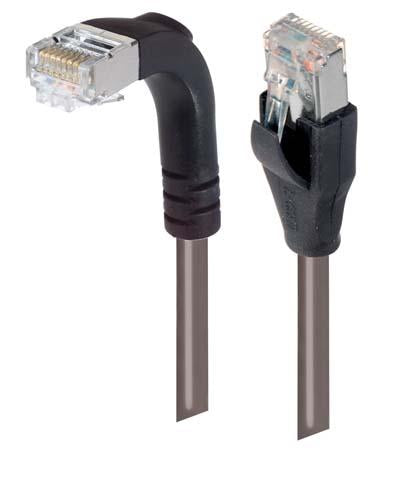 TRD695SZRA1GRY-7 L-Com Ethernet Cable