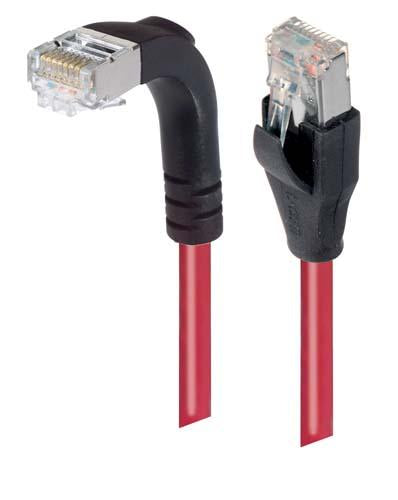 TRD695SZRA1RD-3 L-Com Ethernet Cable