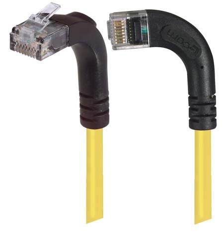 TRD815RA13Y-2 L-Com Ethernet Cable