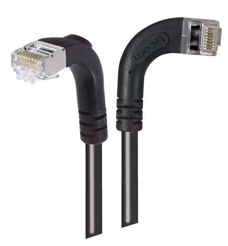 TRD815SRA10BLK-10 L-Com Ethernet Cable