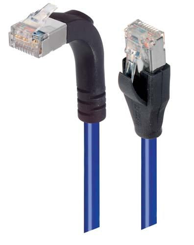TRD815SRA2BL-7 L-Com Ethernet Cable