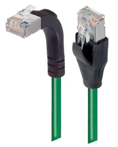 TRD815SRA2GR-15 L-Com Ethernet Cable