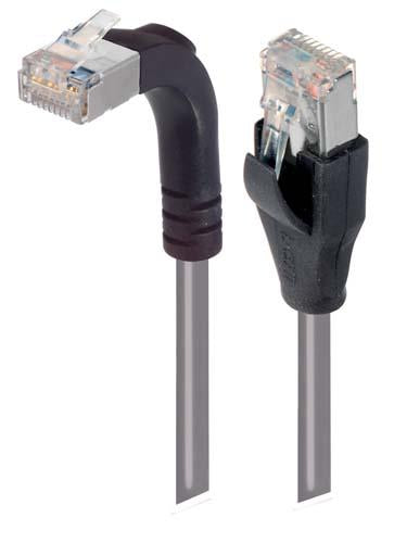 TRD815SRA2GRY-5 L-Com Ethernet Cable