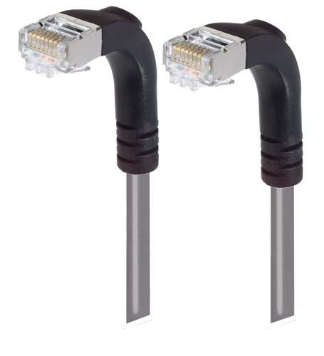 TRD815SRA3GRY-2 L-Com Ethernet Cable