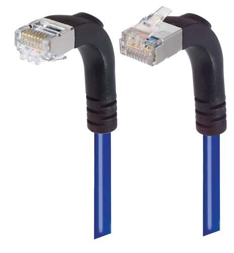 TRD815SRA4BL-5 L-Com Ethernet Cable