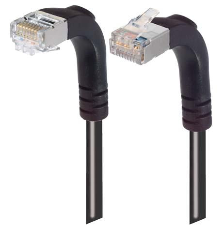 TRD815SRA4BLK-5 L-Com Ethernet Cable