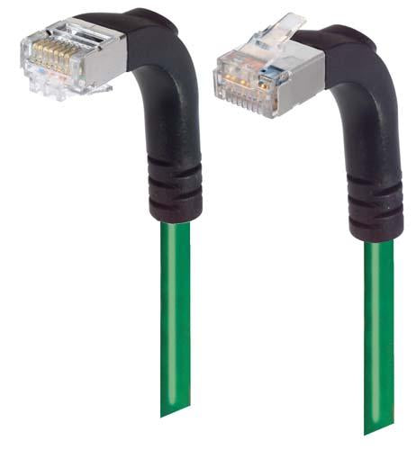 TRD815SRA4GR-10 L-Com Ethernet Cable