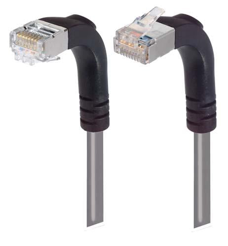 TRD815SRA4GRY-10 L-Com Ethernet Cable