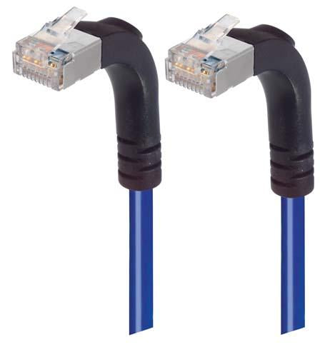 TRD815SRA5BL-7 L-Com Ethernet Cable