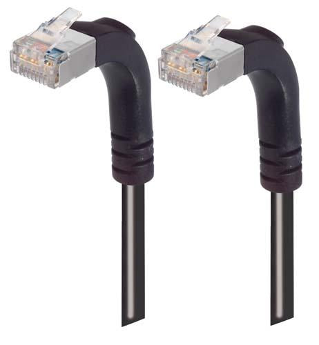 TRD815SRA5BLK-5 L-Com Ethernet Cable