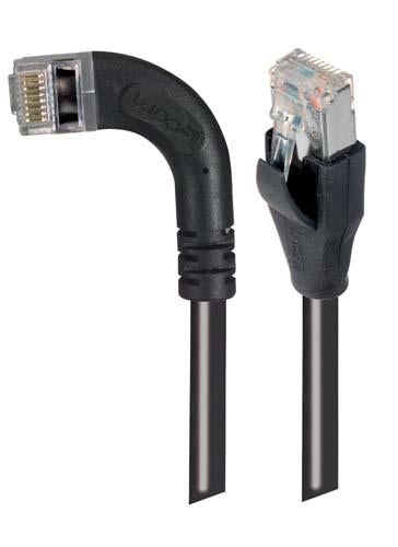 TRD815SRA6BLK-7 L-Com Ethernet Cable