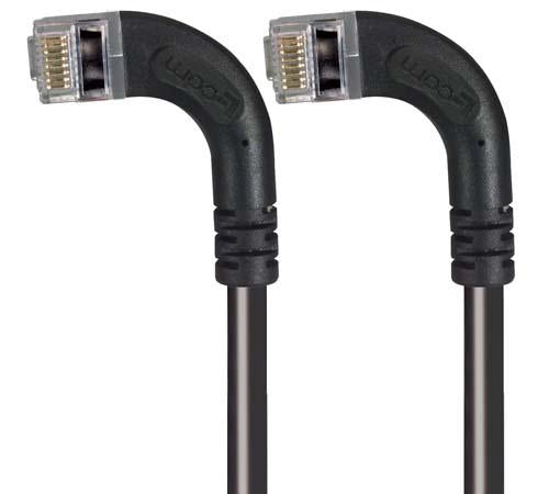 TRD815SRA9BLK-2 L-Com Ethernet Cable