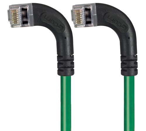 TRD815SRA9GR-10 L-Com Ethernet Cable