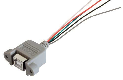 UPMB-LEADS L-Com USB Cable