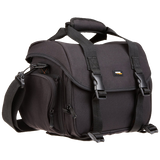 AmazonBasics Large DSLR Gadget Bag
