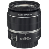 Canon EF-S 18-55mm f3.5-5.6 IS II SLR Lens