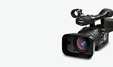 Camcorders 25% OFF