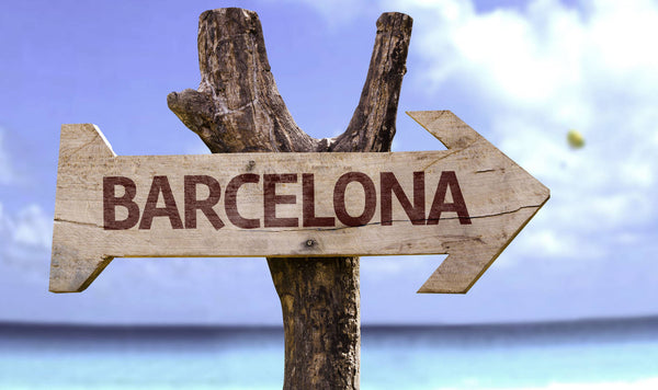 Travel Tips - Barcelona