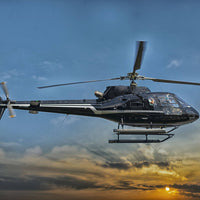 Barcelona Helicopter Sightseeing