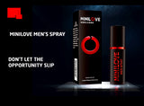 MINILOVE DELAY SPRAY FOR MEN