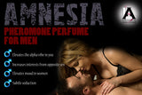 AMNESIA Pheromone Perfume - for men