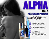 ALLURE Pack - For men who love things strong