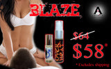 BLAZE Pack - Skip the formalities and get things ROLLING