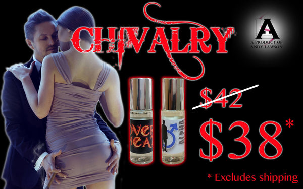 CHIVALRY Pack - You know subtlety