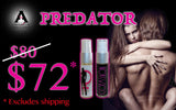 PREDATOR Pack - Maximum Seduction
